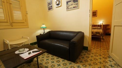 Casa Amistad kleines Apartment003