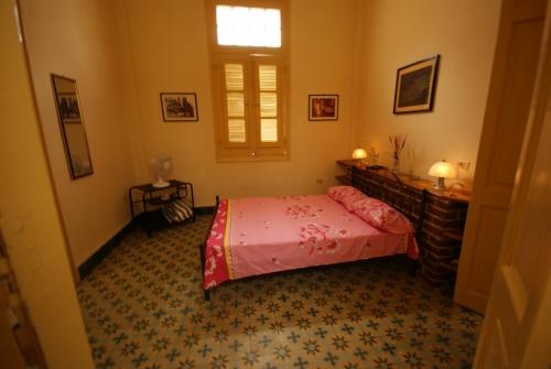 Casa Amistad kleines Apartment