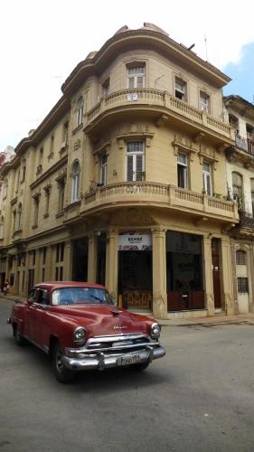 Casa Amistad von aussen003